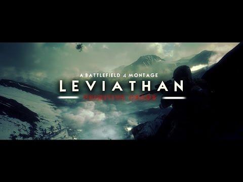 [I4L] Battlefield 4 | Leviathan by Artemis Ft. Schtroumpf | PC