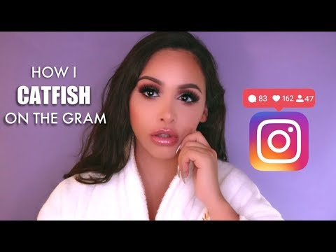 HOW I CATFISH | MISSSPERU
