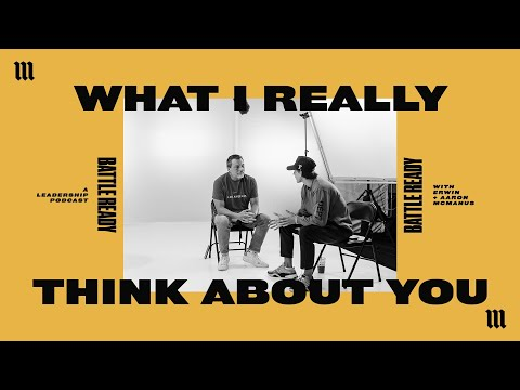 WHAT I REALLY THINK ABOUT YOU  Battle Ready - S03E03