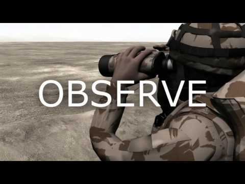 XEBRA – Military satellite communications service