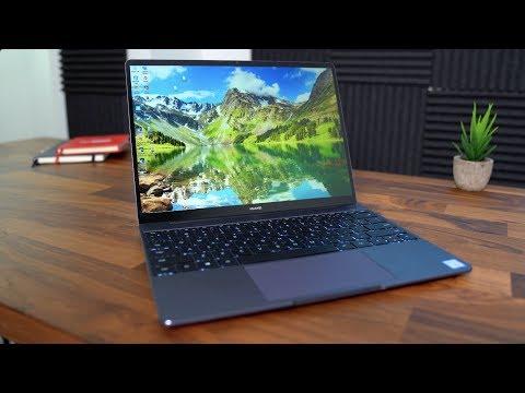 Huawei MateBook 13 Review! - UCbR6jJpva9VIIAHTse4C3hw
