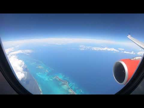 A Sky of Popcorn GoPro HERO7 TimeWarp 4K