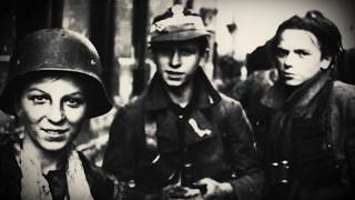 William Richardson visits Warsaw Uprising Museum - a mandatory place to see while in Warsaw! (6)