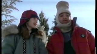 Snow Day TV Spot #2 (2000) (low quality)