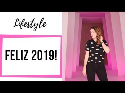 Feliz 2019! Vem aí 365 novas oportunidades | Fê Gonçalves