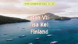 Persyaratan VISA Kerja Dan Visa Keluarga Finland