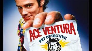 Ace Ventura Un Detective Diferente Trailer Español Youtube