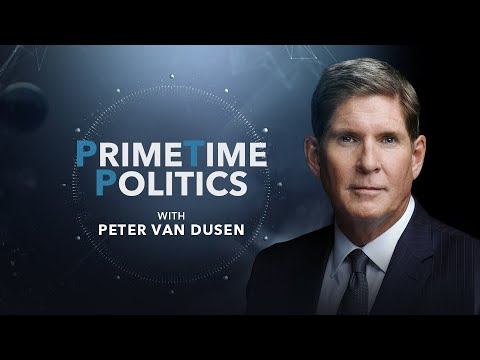 PrimeTime Politics: New Brunswick premier discusses COVID-19 vaccine supply – November 27, 2020