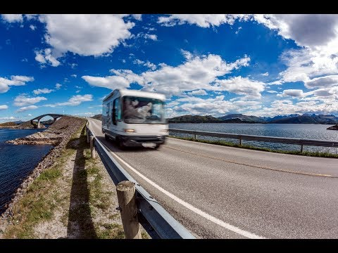 RV Living: How to get started, how to make it work
