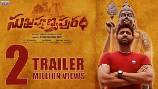 Video Trailer Subrahmanyapuram