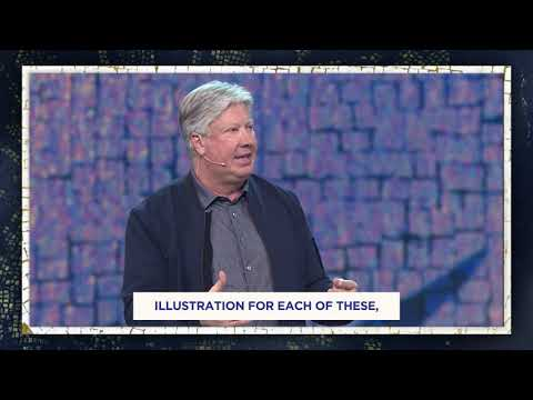 Complete Abandonment to God  Pastor Robert Morris