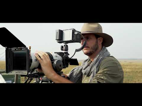 A whole new world of storytelling with the Alpha 7SIII| Wildlife filmmaker Chris Schmid