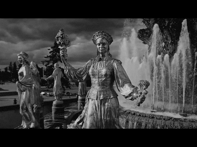 D-MAN 55 feat. Руставели - Счетчик (2017)