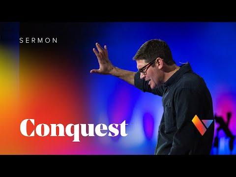 Revelation: Conquest - Week 10 - Sermons - Matt Chandler