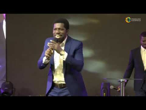 INTERNATIONAL CONFERENCE FOR PASTORS, MINISTERS, LEADERS & WORKERS 2021  MORNING SESSION, DAY 1