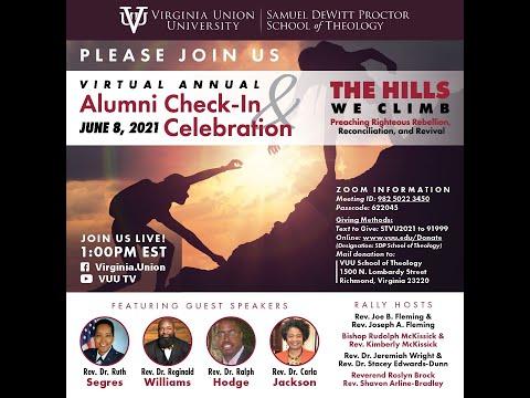 School of Theology Alumni Celebration