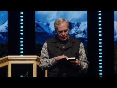 Texas Gospel Truth Conference 2019: Day 2, Session 2 - Andrew Wommack