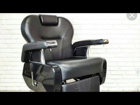 Кресло для клиента photo
