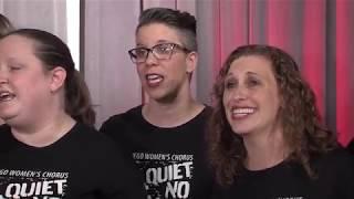 San Diego Women's Chorus Debuts 'Quiet No More'