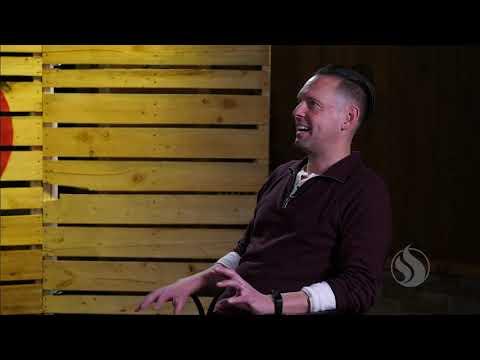 Charis Talk With Lance Williams