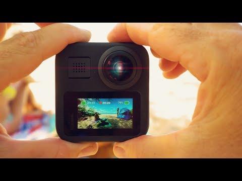 GoPro MAX 360 Camera Review! | MicBergsma - UCTs-d2DgyuJVRICivxe2Ktg