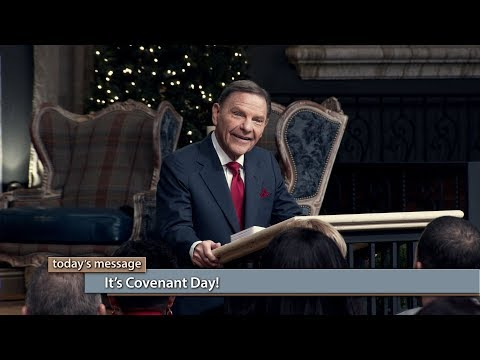 Its Covenant Day!