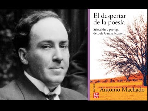 Vidéo de Antonio Machado