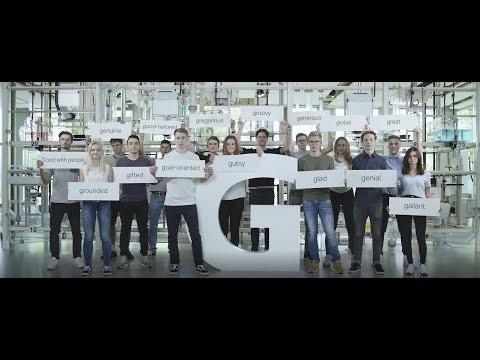 Geberit Ausbildung - Behind the Scenes