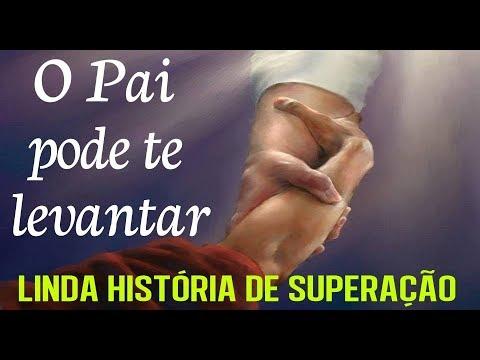 Mensagem de Bom Dia /Linda História de Superação!
