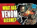 nightmare hints at venom's secret history (venom #1 review - fresh start)