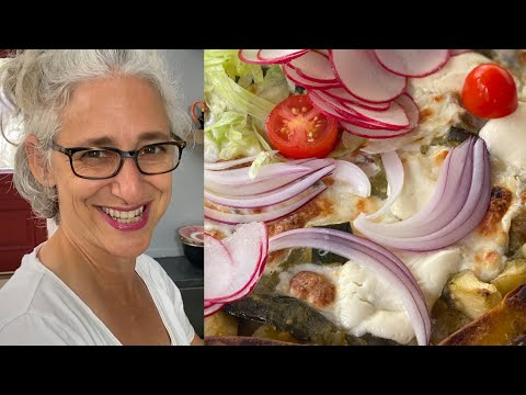 Vegetarian Enchiladas Suizas | Easy and Delicious Mexican Cuisine | Everyday Food with Sarah Carey