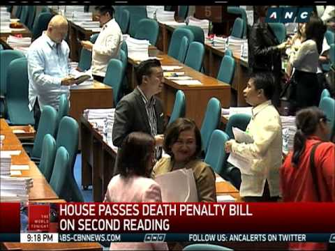 house passes rh bill on second reading essay This research is about the politics of the reproductive health bill (rh bill) of 1 population, poverty, politics and the reproductive health bill by the opinions expressed in this paper represent solely the views of the authors and children being the ideal family size (section 13 of the rh bill) may be.