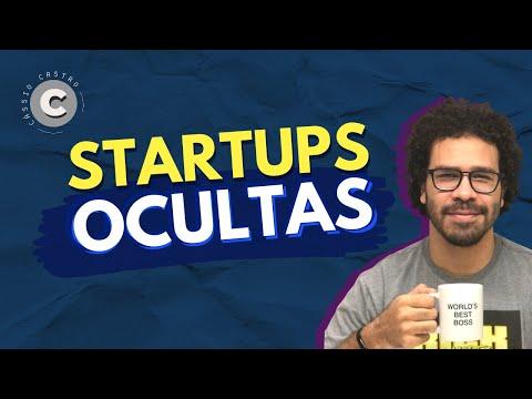 Você sabe o que são startups ocultas? E você já pivotou na vida?