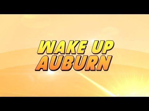 "This week on Wake Up Auburn, we're setting our sights on Halloween as we show you a makeup tutorial inspired by the infamous ""Headless Horseman,"" sharing this year's top Halloween costumes, the latest news from our favorite food chain restaurants, and what is going viral on Twitter!"