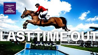 Last time out in Wellington| FEI Jumping Nations Cup™