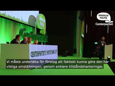 Miljöansvar och grön tillväxt