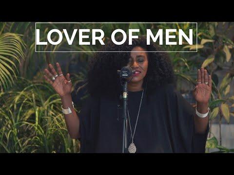 TY Bello- LOVER OF MEN