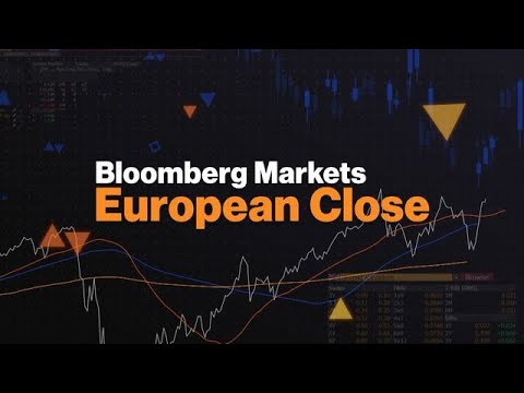 Bloomberg Markets; European Close (07/30/2021)