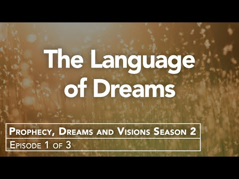 Discover the Meaning of Your Dreams