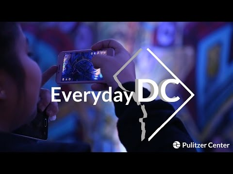 EverydayDC: A Photography Exhibition Opens