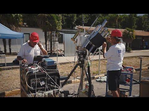 Standardiser les mesures réalisées sur les technologies solaires - futuris