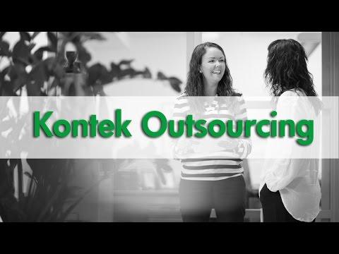 Kontek Outsourcing Solutions