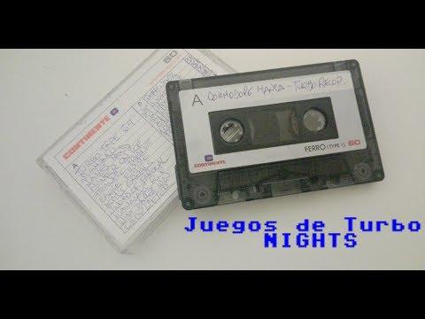 Commodore Commodoriano: Juegos de Turbo - Part III