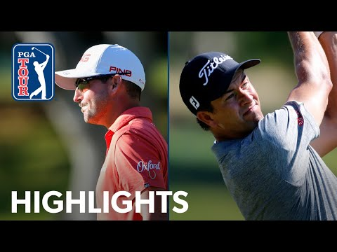 Highlights | Round 1 | Safeway Open 2019
