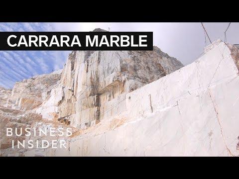 Inside Italy's $1 Billion Marble Mountains - UCcyq283he07B7_KUX07mmtA