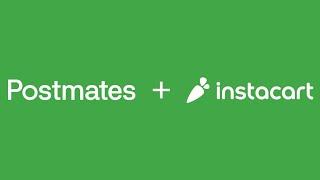 Postmates + Instacart | Donate: bit.ly/trentknoxdonate