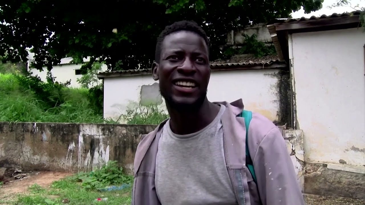 Mozambique attack survivors recount the 'massacre'