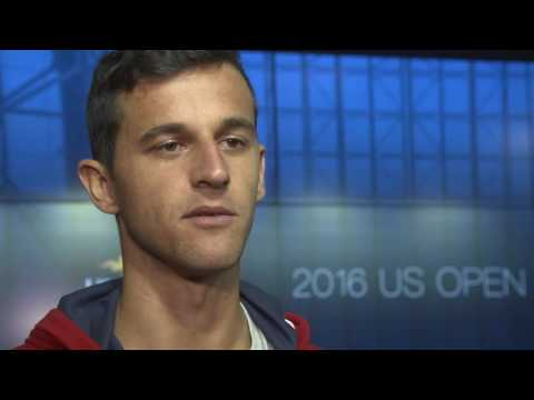 Pavic Claims 2016 US Open Mixed Doubles Title
