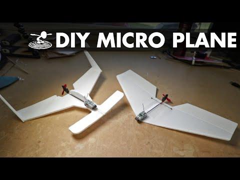 $40 DIY Power Up RC Airplanes! - UC9zTuyWffK9ckEz1216noAw