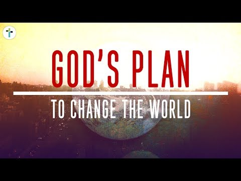 God's Plan To Change The World  Terry Moore  Sojourn Church Carrollton Texas